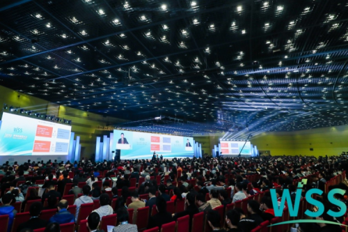 2019 World Sensors Summit